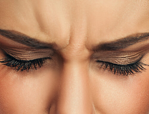 Experiencing chronic headaches? Don't suffer in silence like I did!