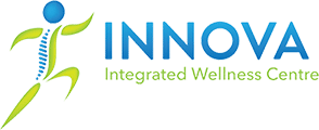 INNOVA Integrated Wellness Logo