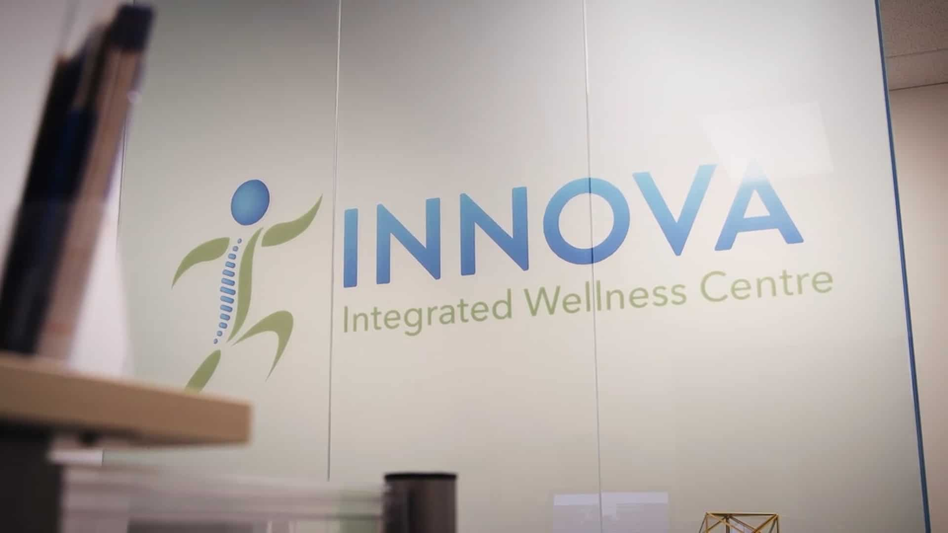 INNOVA Integrated Wellness Centre :: Visit Our Mississaga Health & Wellness Centre